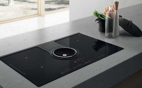 FOUCHARD - Table de cuisson à induction ELICA BL F 83