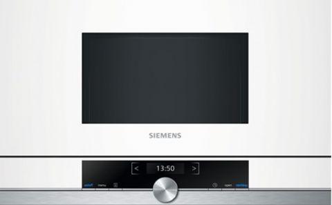 FOUCHARD - Micro-ondes SIEMENS BF 634 LGS 1 Blanc