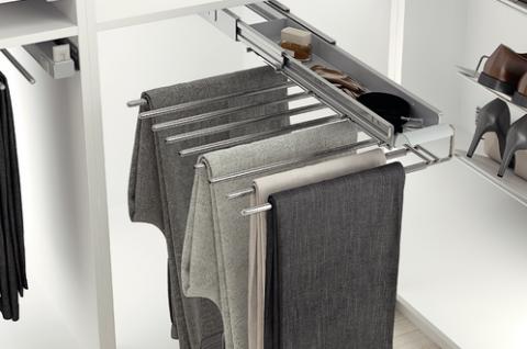 FOUCHARD - Porte-pantalons simple